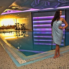 The Anatolian Hotel детские мероприятия