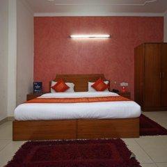 Отель Ashoka International Индия, Нью-Дели - отзывы, цены и фото номеров - забронировать отель Ashoka International онлайн комната для гостей фото 3