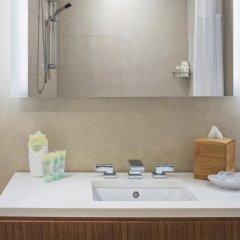 Отель Grand Hyatt New York 4* Гостевой номер с двуспальной кроватью фото 11