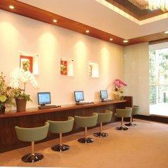 Отель Yukai Resort Saiki Bekkan Мисаса интерьер отеля фото 2
