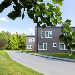 Отель ForRest Apartments Литва, Вильнюс - отзывы, цены и фото номеров - забронировать отель ForRest Apartments онлайн