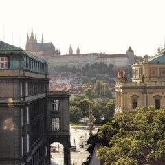 Отель Zatecka N°14 Чехия, Прага - отзывы, цены и фото номеров - забронировать отель Zatecka N°14 онлайн