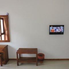 Отель Rajarata Lodge Шри-Ланка, Анурадхапура - отзывы, цены и фото номеров - забронировать отель Rajarata Lodge онлайн удобства в номере фото 2