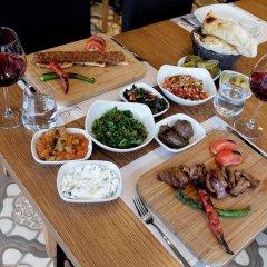 Port Hotel Tophane-i Amire Турция, Стамбул - отзывы, цены и фото номеров - забронировать отель Port Hotel Tophane-i Amire онлайн питание