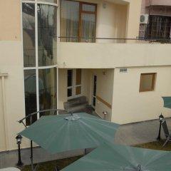 Отель Vedzisi Тбилиси фото 2