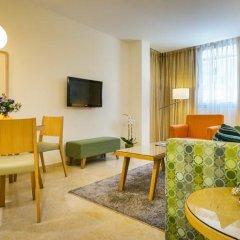 Отель Metropolitan Suites 4* Представительский люкс фото 13
