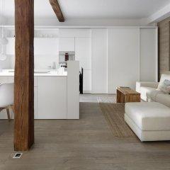 Отель Luna Apartment by FeelFree Rentals Испания, Сан-Себастьян - отзывы, цены и фото номеров - забронировать отель Luna Apartment by FeelFree Rentals онлайн комната для гостей фото 5