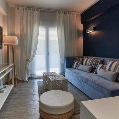 Отель Aiolis Studios Ситония комната для гостей фото 3
