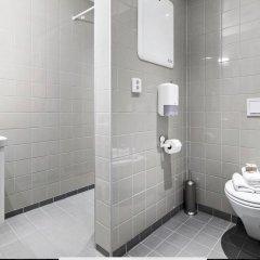 Отель Beccy Bergen Apartment Норвегия, Берген - отзывы, цены и фото номеров - забронировать отель Beccy Bergen Apartment онлайн ванная