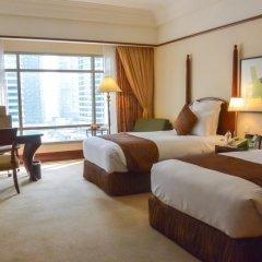 Отель Mandarin Oriental Kuala Lumpur 5* Стандартный номер с 2 отдельными кроватями