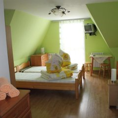 Отель Willa Grzesiczek детские мероприятия