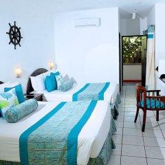 Отель Voyager Beach Resort комната для гостей фото 5