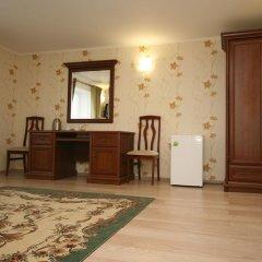 Гостиница Krasnaya gorka в Оренбурге отзывы, цены и фото номеров - забронировать гостиницу Krasnaya gorka онлайн Оренбург удобства в номере фото 2