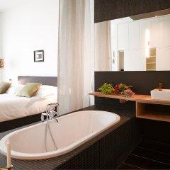 Апартаменты Gorki Apartments Berlin Апартаменты с различными типами кроватей