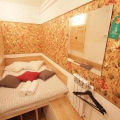 Гостиница Серебряный Двор 2* Стандартный номер с различными типами кроватей фото 3