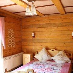 Гостиница Горянин Полулюкс с различными типами кроватей фото 4