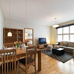 Апартаменты Tallinn City Apartments - Old Town комната для гостей