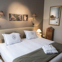 Hotel le Dixseptieme 4* Полулюкс с различными типами кроватей фото 12