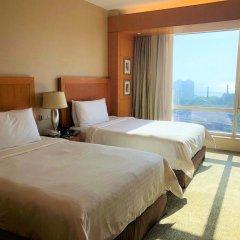 Four Seasons Hotel Mumbai 5* Номер Делюкс с 2 отдельными кроватями фото 2
