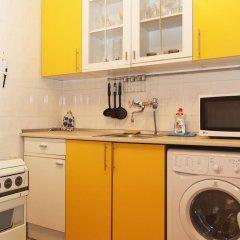 Апартаменты Apart Lux Фрунзенская Набережная Апартаменты с разными типами кроватей фото 18