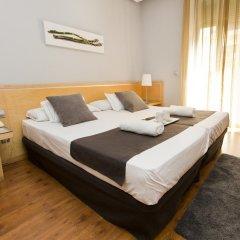 Jardin Botanico Hotel Boutique 3* Стандартный номер с различными типами кроватей фото 7