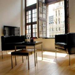 Отель Resdience Grand Place Люкс повышенной комфортности фото 8
