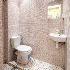 Гостиница 4 rooms flat ванная