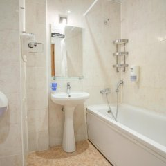Райдерс Лодж (Riders Lodge Hotel) ванная
