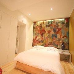Отель Chiado, Chic & Calm комната для гостей фото 4