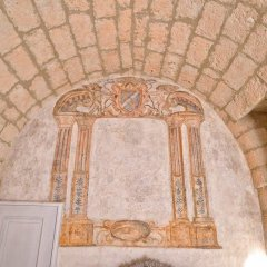 Отель Masseria Conti Filo Номер Делюкс фото 9