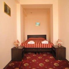 Гостиница Максимус Стандартный номер с различными типами кроватей фото 16