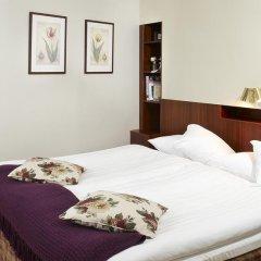 Hotel Royal 3* Улучшенный номер с различными типами кроватей фото 4
