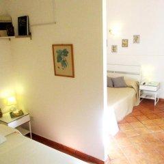Отель La Mia Diletta Oasi Стандартный номер фото 7