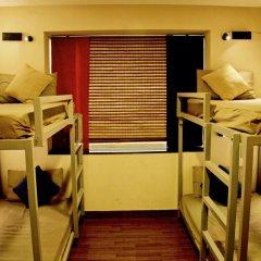 goStops Delhi (Stops Hostel Delhi) Кровать в общем номере с двухъярусной кроватью фото 4