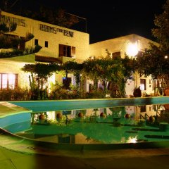 Summer Lodge in Agia Marina, Greece from 64$, photos, reviews - zenhotels.com entertainment
