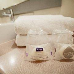 Отель Campanile Val de France ванная