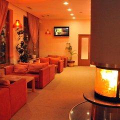 Отель Villa Park Болгария, Боровец - отзывы, цены и фото номеров - забронировать отель Villa Park онлайн интерьер отеля фото 3