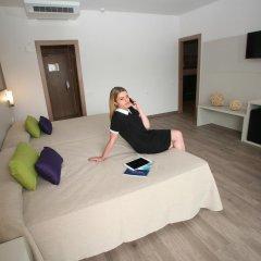 Отель Ohtels Villa Dorada спа