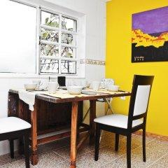 Отель Wonderful Lisboa Olarias Апартаменты с различными типами кроватей фото 9