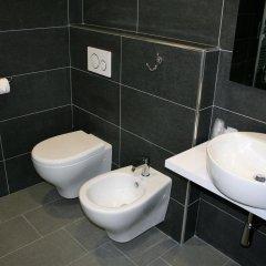 Hotel Magenta 3* Стандартный номер с различными типами кроватей фото 4