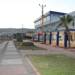 Olba Hotel Турция, Силифке - отзывы, цены и фото номеров - забронировать отель Olba Hotel онлайн фото 2