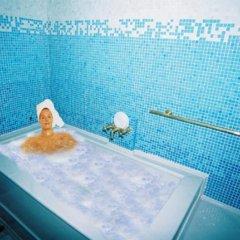 Thermal Park Hotel бассейн