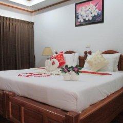 Отель Lipa Bay Resort комната для гостей фото 3