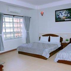 Отель Nice Hotel Вьетнам, Нячанг - 2 отзыва об отеле, цены и фото номеров - забронировать отель Nice Hotel онлайн комната для гостей фото 3