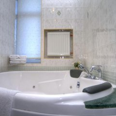 Гостиница KievInn 2* Апартаменты с различными типами кроватей фото 4