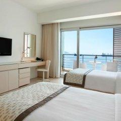Kempinski Hotel Aqaba 5* Стандартный номер с различными типами кроватей фото 3