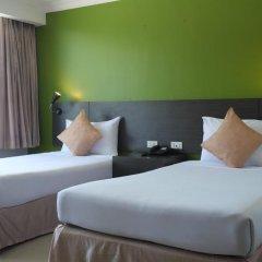 I Pavilion Hotel комната для гостей фото 5