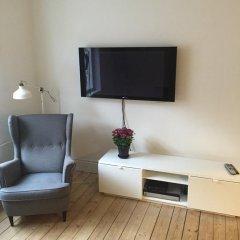 Отель Engelsted Guesthouse Дания, Копенгаген - отзывы, цены и фото номеров - забронировать отель Engelsted Guesthouse онлайн комната для гостей фото 2