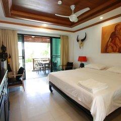 Отель Surin Sabai Condominium II Студия фото 3
