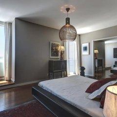 Отель Portuguese Living Chiado Penthouse комната для гостей фото 2